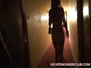 International sex slave trade - Velvet swingers couples trade wives and gangbang them