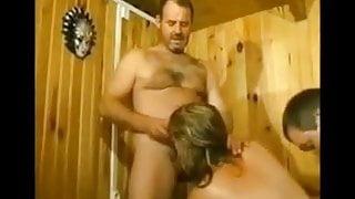 bi mmf suck mature