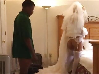 Bride slut spreading Cheating bride-slut 2