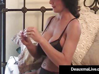 Texas girl caribbean cruise sex story Elicious texas milf deauxma dildo bangs her pussy asshole
