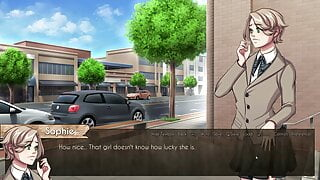 Lets play Tomboys need love too - 12 - Japaner und ihre Opel