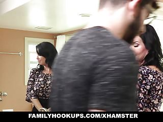 Pornhub milf teaches Familyhookups - hot milf teaches stepson how to fuck