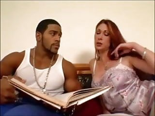 Erotic black dude - This milf wants anal sex with black dude