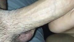 Gf foot job