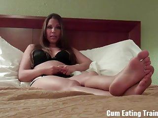 Jerking off cum videos free You are going to love jerking off and eating cum cei