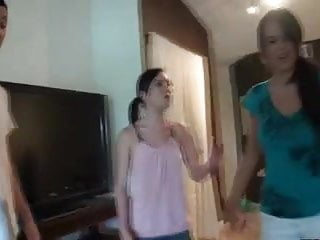Parties college fuck College roommates fuck two hot chicks -freepremiumdowns-