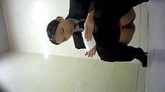 china toilet spy