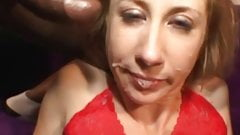 DP Interracial 3some For Wifey And Making Some Fun