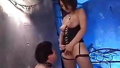 japanese dominatrix