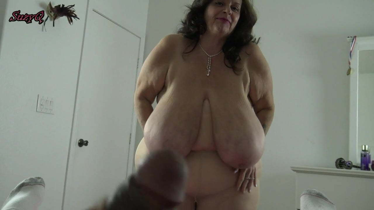 Huge Tits Milf Throat Fuck
