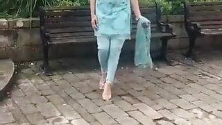 Paki cat walk 2