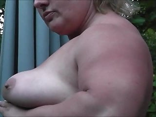 74 zzz cup boobs D-cup boobs titsmother and massive muscles
