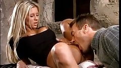 Krystal Steal hot seduction and outdoor sex