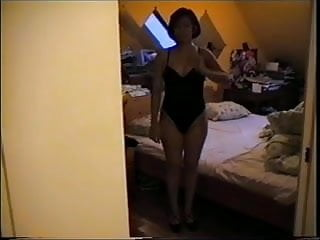 Asian mom fuck sex - Asian mom in lingerie , face sitting and doggystyle sex