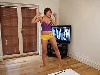 Demi erotic pics - Demi scott bouncing boobs