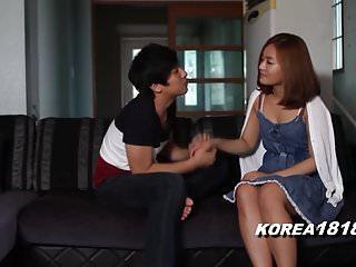 Asian porn sexy Korean porn sexy korean girl seduced
