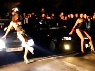 Russian sluts nude Voyeur hot russian sluts
