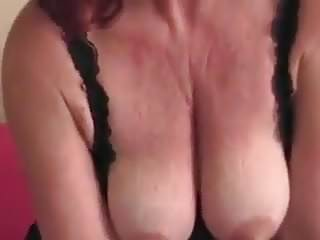 Mature mastibating on cam - Mature huge clit big tits on cam