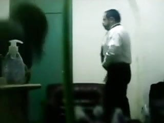 Gangbang record video Hidden girls record boss fuck