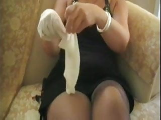 Stiletto sluts 2 - Stiletto im schwanz 2