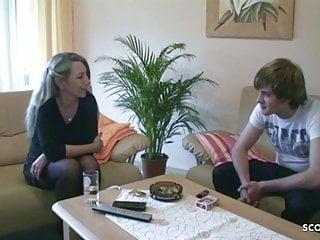 Jenni nude 18 tow German step mom jenny teach son how to fuck on 18 birthday