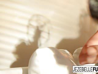 Jezebelle pornstar wikipedia Jezebelle bond works her pussy