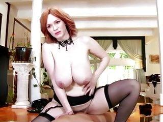 Free nude pictures of christina hendricks Christina hendricks