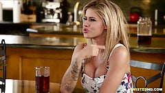 Fucking every guy in the district - Jessa Rhodes, Kalina Ryu