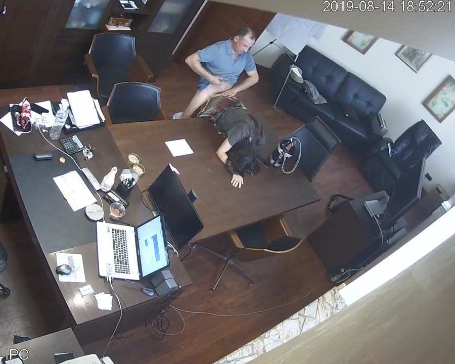 Free download & watch russian boss fucks secretary in the office hidden cam xhEa r  porn movies