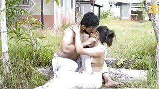 Dhongi baba new web serial