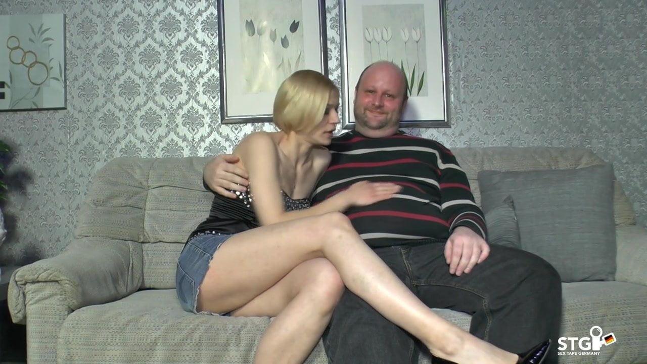 Amateur Wife Date Night