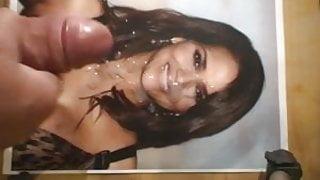 Cum on Halle Berry 3