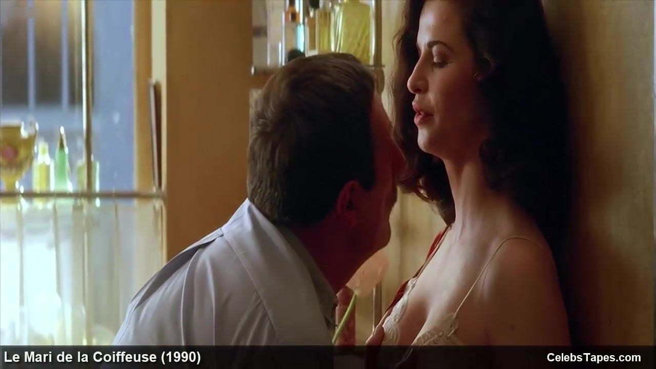 The Secretary 2 Scene 1