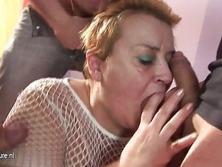 Seven of nine hentai Amateur mother gets cum of seven men at her face