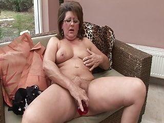 Grandma needs more cock Grandma needs a young cock