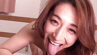 Marina Matsumoto :: The Legendary Blowjob 2 - CARIBBEANCOM