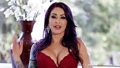 big boobs Monique Alexander  Day With A Porn Star