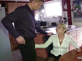 Bishops blind sex date German mature jenny fuck blinde date at the first day