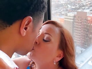 Blonde clit jpeg Milf goes horny and calls cock at hotel