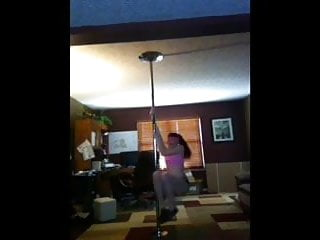Yourfilehost pole dance teen flurl Pole dance pt.2