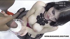 Elyas Cum Cocktail hour is something to see!