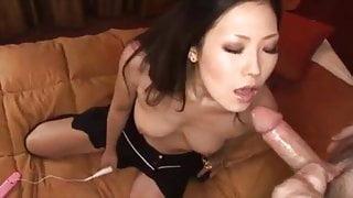 Yuuki Koizumi Loves White Dick