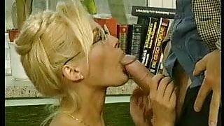 Old german porn.