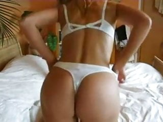 Hot blonde ride cock Hot blonde riding cock
