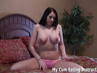 How to have dreams about sex - I have been dreaming about making you cum joi