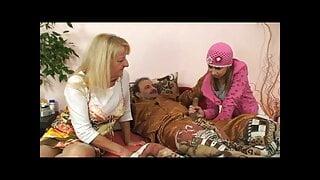 Granny loves Huge Cock!!! - Episode #06
