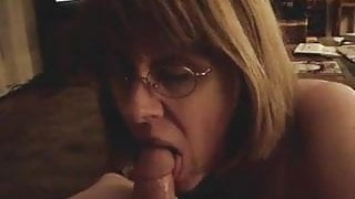 I want your cum in my mouth