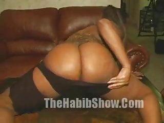 Big booty ebony stripper Big booty stripper needs luvin tooo
