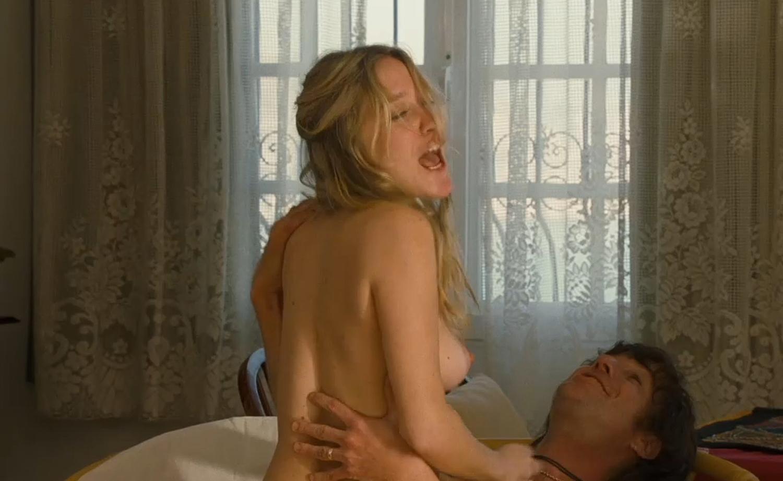 Chloe Sevigny Sex Scene