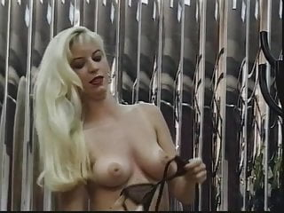 Mature blonde spreading - Sexy blonde uses a dildo and vibrator on her tight and spreads pussy